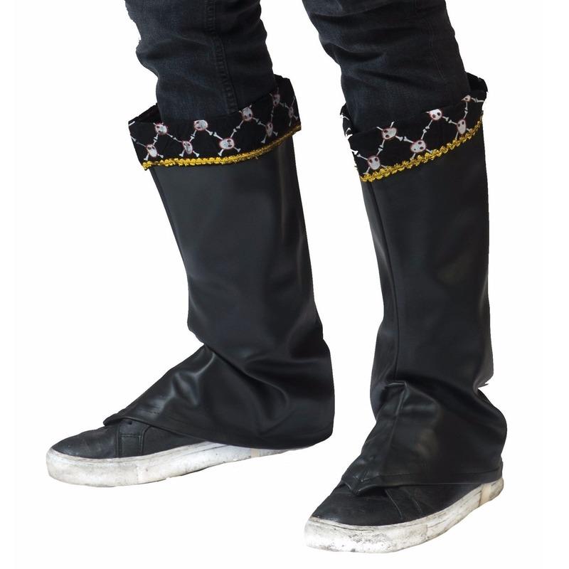 Verkleed Voordelige Shop Laarzen Piraten En Schoenen Met TFlKcJ13